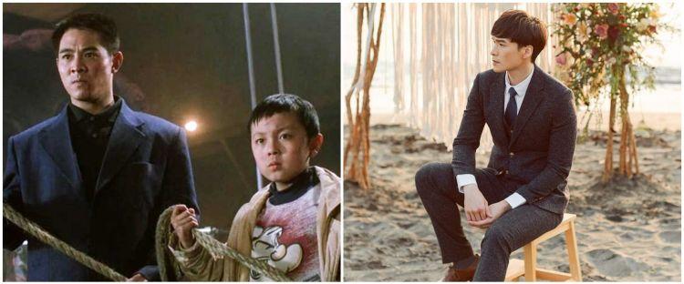 Ingat anak Jet Li di film My Father is a Hero? Ini 9 potret terbarunya