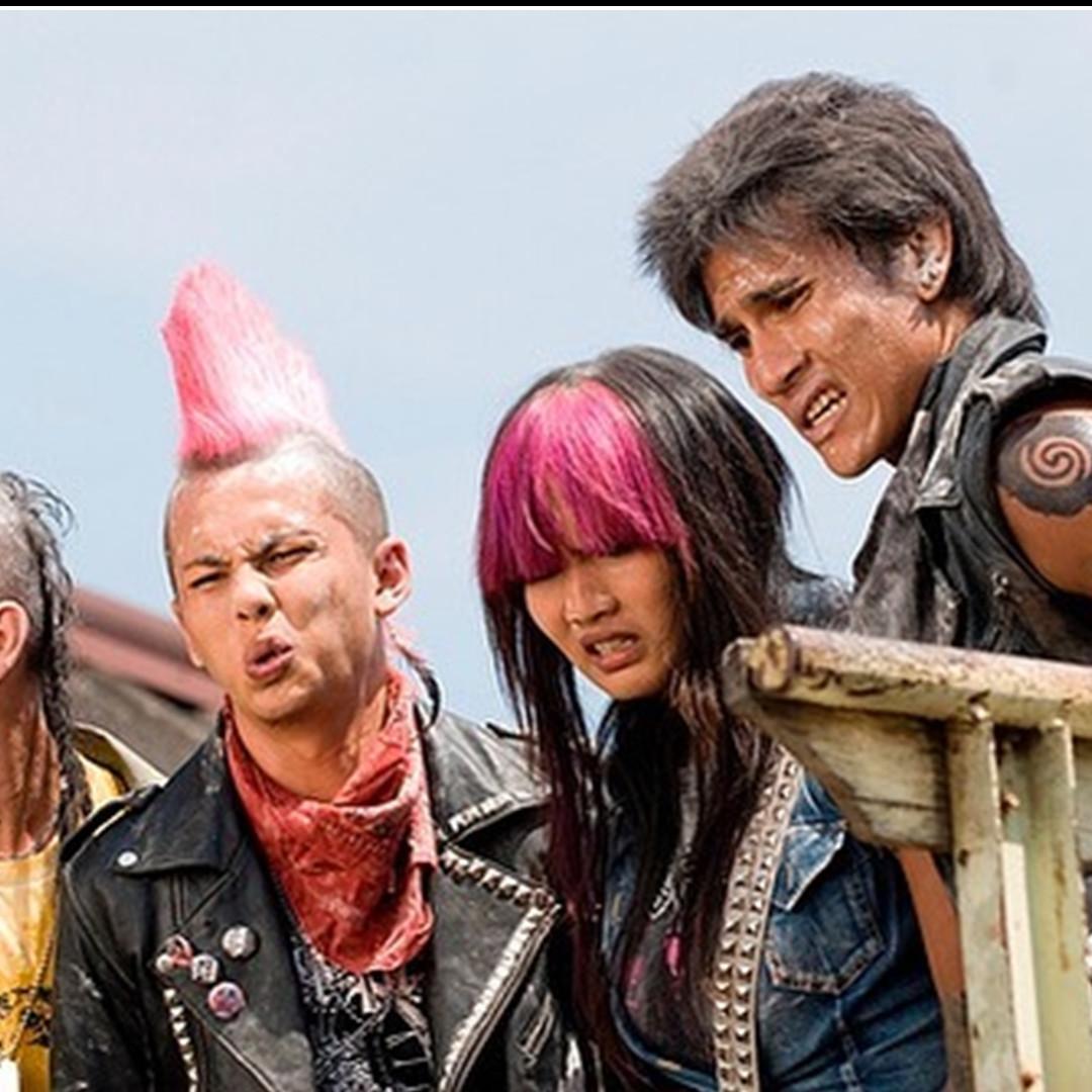 11 tahun berlalu, ini kabar 10 pemain film Punk In Love