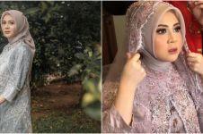 10 Momen Kesha Ratuliu gelar pengajian jelang pernikahan