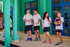 4 Fakta sekolah internasional tertua di Bali, terapkan konsep inkuiri