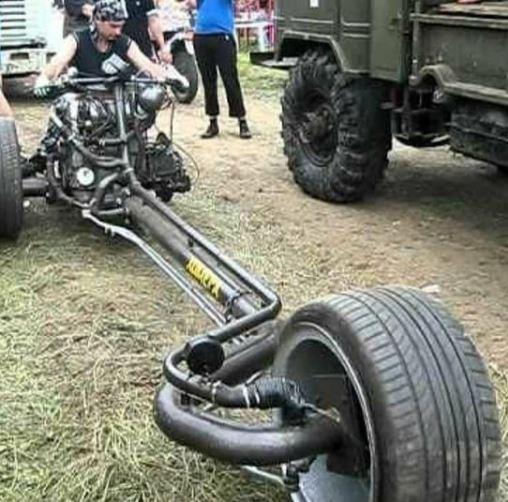 motor dimodifikasi panjang banget Berbagai sumber