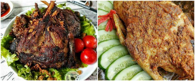 12 Resep masakan bebek ala restoran, mewah dan menggugah selera