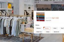 11 Keterangan warna produk jualan ini lucunya bikin pembeli bingung