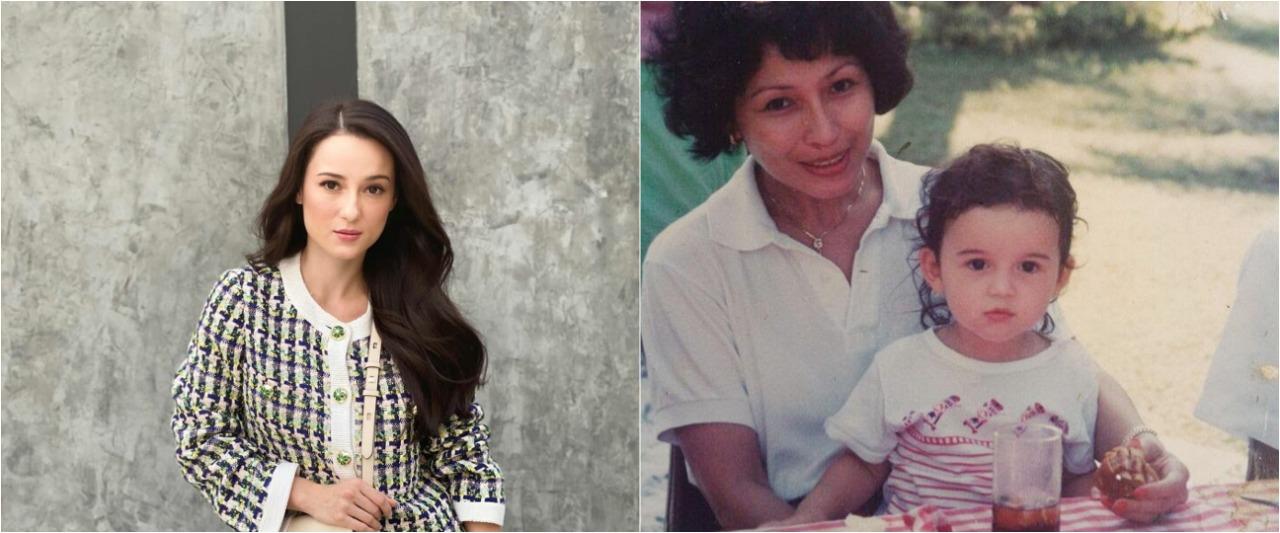 10 Potret transformasi Julie Estelle, wajah bulenya curi perhatian