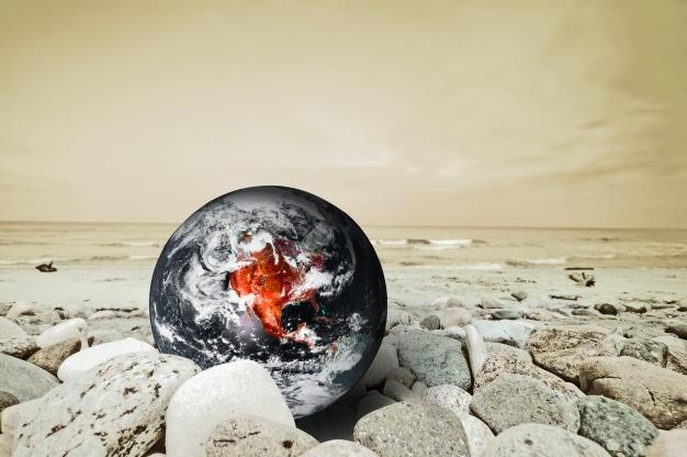 Kata-kata bijak tentang dunia © freepik.com