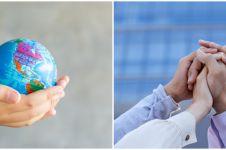 40 Kata-kata bijak tentang dunia, sementara namun penuh tantangan