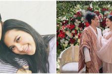 Ungkapan ayah Indah Permatasari soal restu pernikahan putrinya