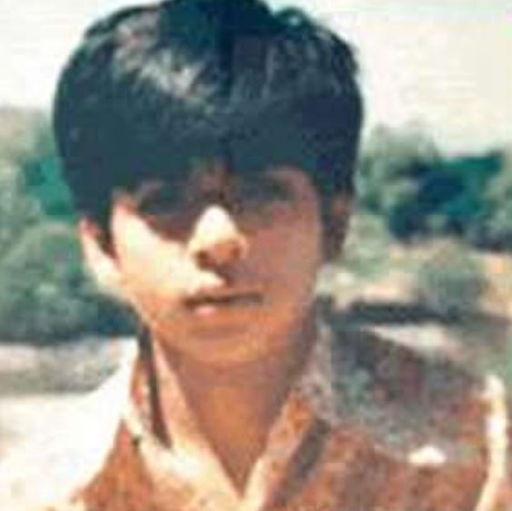 potret lawas Shah Rukh Khan saat sekolah © 2021 brilio.net