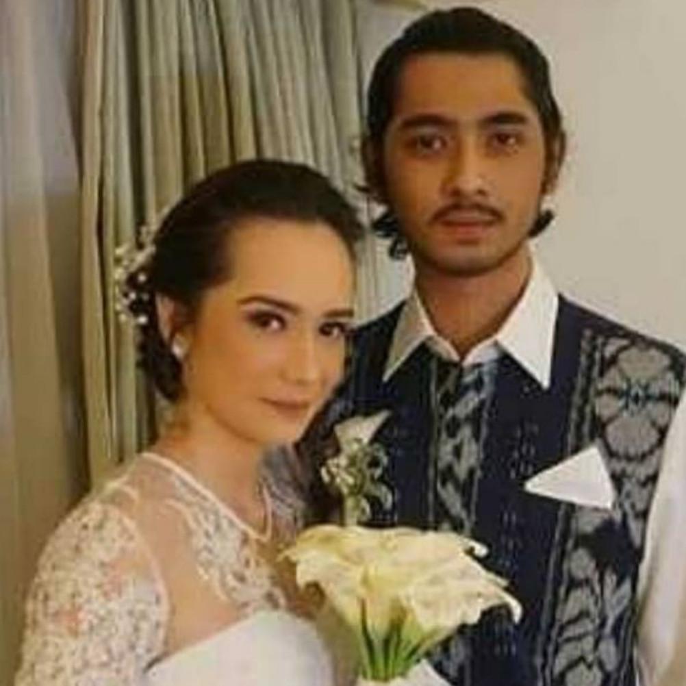 Potret lawas 4 pemain Ikatan Cinta saat menikah, curi perhatian