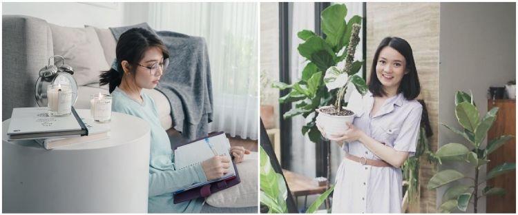 Potret rumah 8 eks member JKT48, punya Kinal bergaya klasik