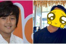 Ingat Difa Ryansyah runner up Idola Cilik 4? Ini 10 potret terbarunya