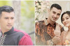 10 Potret Ali Syakieb saat awal karier, gaya rambutnya curi perhatian