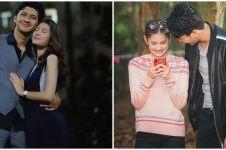 Resmi putus, ini 10 potret kenangan manis Aditya Zoni dan Zoe Abbas