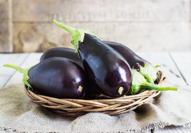 Manfaat terong ungu untuk kesehatan freepik © 2021 brilio.net