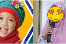 7 Potret dan kabar terbaru Hilyah Qonita juara Hafiz Indonesia