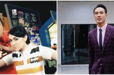 8 Potret awal karier Daniel Mananta, dari VJ sampai host terkenal