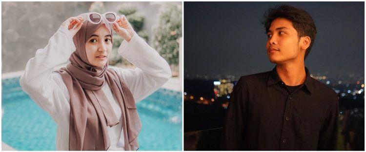 Putus dengan kekasih, Arafah Rianti dijodohkan dengan Bintang Emon