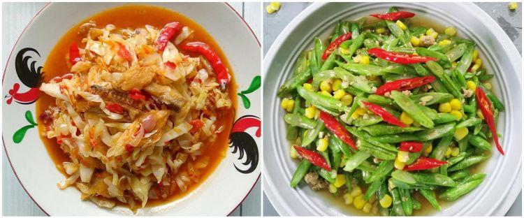20 Resep tumis sayur dengan berbagai bahan, sajian praktis keluarga