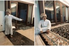 12 Momen syukuran rumah baru Atta Halilintar, penampilan Aurel disorot