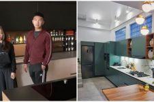 Penampakan dapur mewah 5 seleb ini fasilitasnya canggih