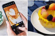 Modal HP, ini 7 rahasia foto makanan menggugah selera ala foodgram