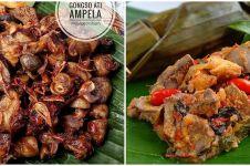 9 Resep jeroan ayam sederhana ala rumahan, enak, dan bikin nagih