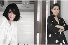 Lulu Tobing unggah momen bareng Abidzar, parasnya bikin salah fokus