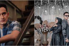 Digelar tertutup, ini 8 momen nikahan Haydar Ali Assegaf & Nada Sikkah