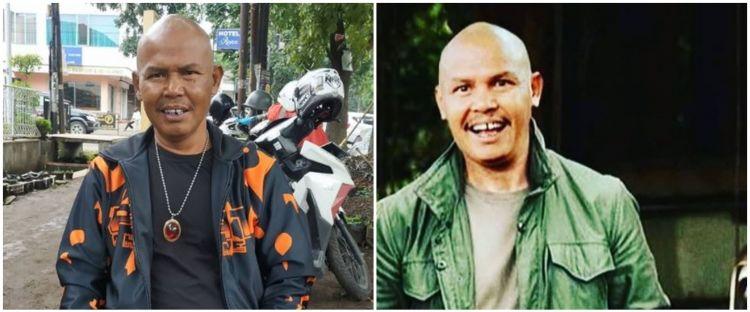 5 Kisah haru perjalanan hidup Icha Naga 'Kang Pipit' di Preman Pensiun