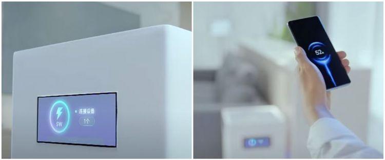 Xiaomi bocorkan cara nge-charge HP lewat udara, ini cara kerjanya