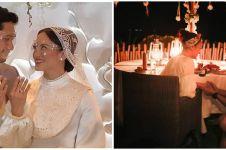 6 Fakta perjalanan cinta Ibnu Jamil dan Ririn Ekawati hingga menikah