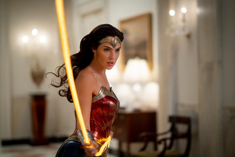 Wonder Woman 1984 © 2021 brilio.net