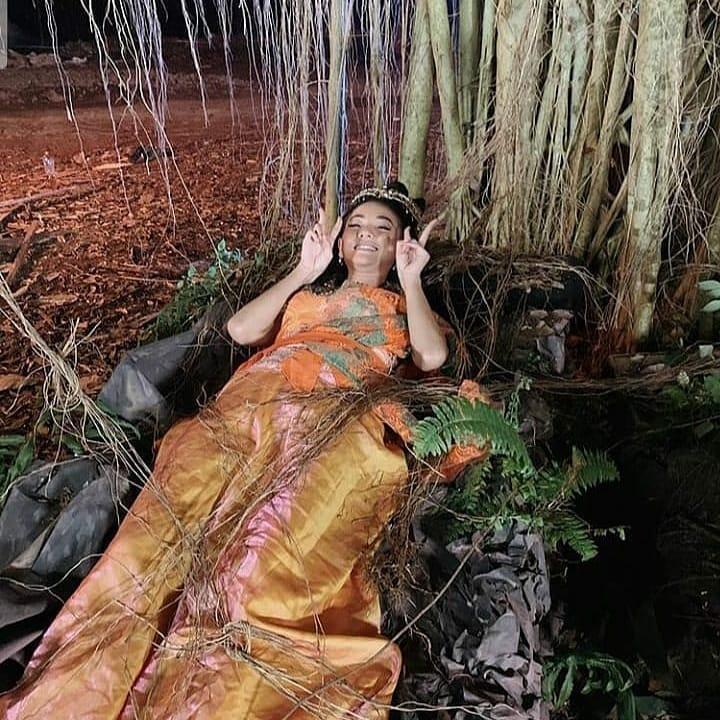 Glenca Chysara main drama kolosal © 2021 brilio.net