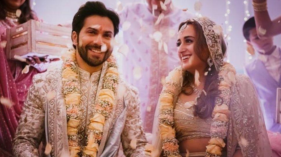 seleb Bollywood menikah dengan teman sekolah © 2021 brilio.net