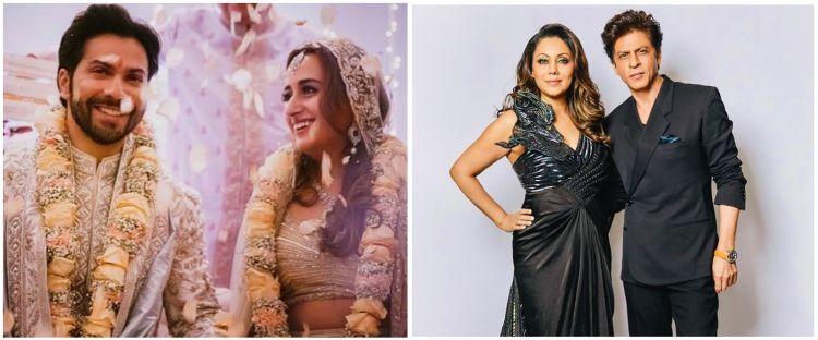 Cerita 5 seleb Bollywood menikah dengan teman sekolah, romantis abis