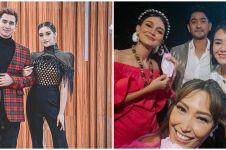 11 Gaya seleb hadiri TikTok Awards 2020, Nia Ramadhani jadi sorotan