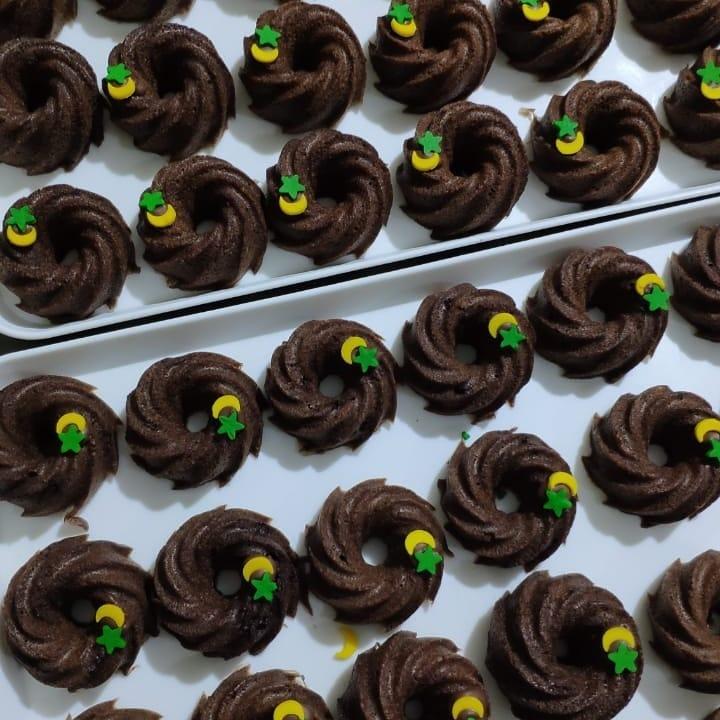 Resep olahan cokelat Berbagai sumber