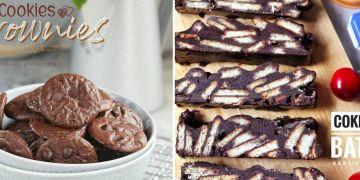 15 Resep olahan cokelat, cocok untuk hadiah Valentine