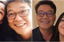 8 Potret Ranty Maria dan ayah yang berdarah Korea, jarang terekspos