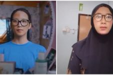 Viral warganet tirukan Im Ju-kyung True Beauty, mirip abis