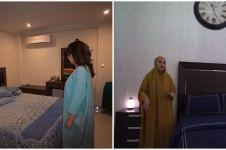 Potret kamar tamu di rumah 7 seleb, punya Natalie Sarah estetik banget