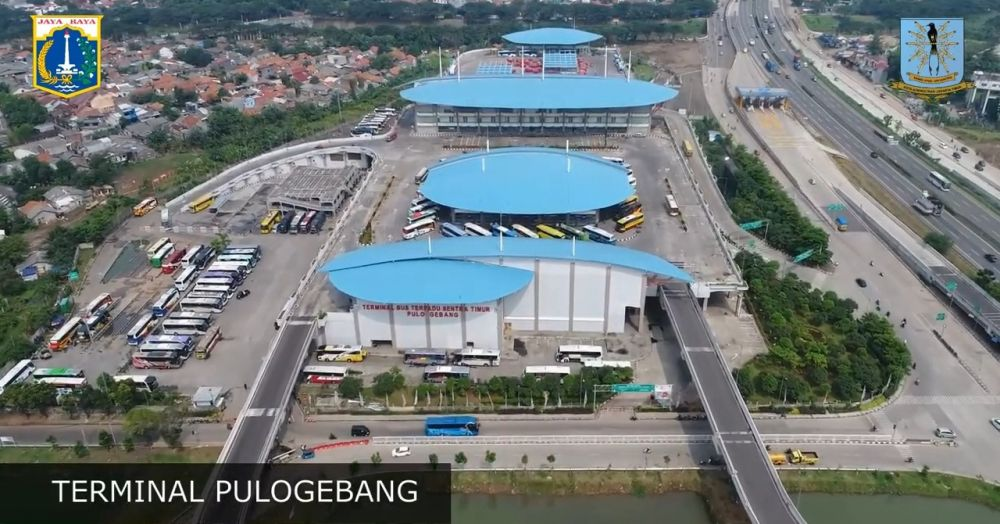 Hunian Jakarta Timur © 2021 brilio.net