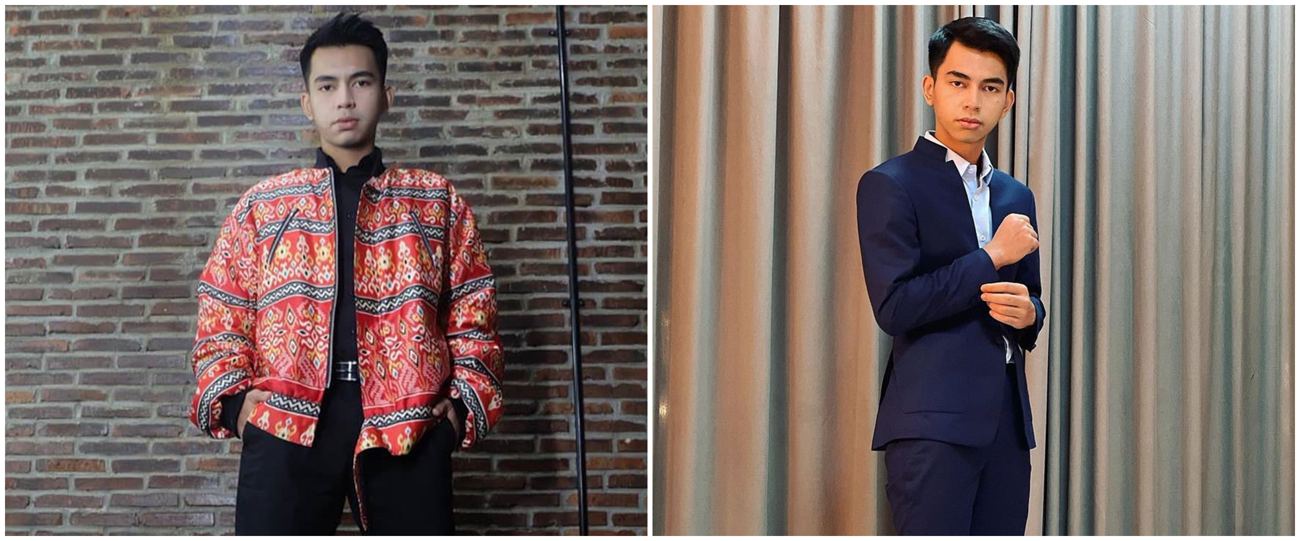 10 Taksiran harga fashion item Dimas Ahmad, jamnya bikin melongo
