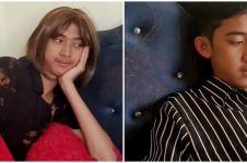 5 Aksi Syuraci 'kembaran' Arya Saloka tirukan adegan Ikatan Cinta