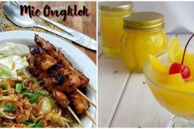 10 Resep masakan khas Wonosobo, enak dan menggugah selera