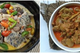 8 Resep olahan kacang koro ala rumahan, enak dan sederhana