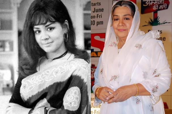 masa muda seleb Bollywood langganan peran ibu © 2021 brilio.net