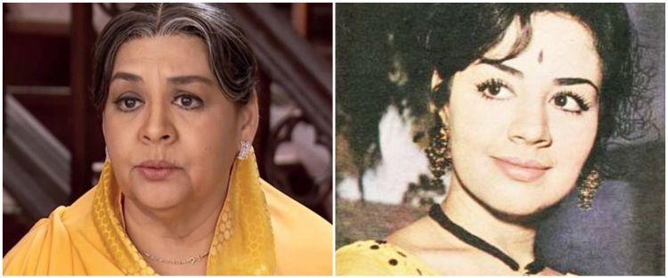Potret masa muda 5 seleb Bollywood langganan peran ibu, bikin pangling