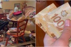 Kisah pria temukan harta karun Rp 5,6 miliar usai borong rongsokan