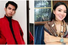 Momen Dimas Ahmad video call sama Wika Salim, jadi sorotan